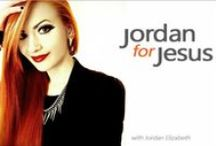 Jordan For Jesus