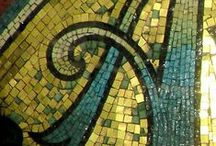 """Mosaics & Micro mosaics (Arts). / Welcome! You are all cordially invited to collaborate on this board. If you follow me and write simply """"Add me""""on one of my pins, ONLY THERE : https://www.pinterest.com/hardysCorner7/last-minute/ , I'll send you an invitation, as soon as possible . Thanks to all contributors and followers for making this an superb board! Contributing is not obliged... You are free to invite your friends. Here, no rule, other than those of Pinterest..  Admin✿Bernard :-)"""
