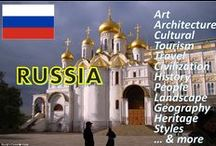 "ALL ABOUT✿Russia… & more / Welcome! You are all cordially invited to collaborate on this board. If you follow me and write simply ""Add me""on one of my pins, ONLY THERE : https://www.pinterest.com/hardysCorner7/last-minute/ , I'll send you an invitation, as soon as possible . Thanks to all contributors and followers for making this an superb board! Contributing is not obliged... You are free to invite your friends. Here, no rule, other than those of Pinterest..  Admin✿Bernard :-)"