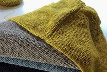 Knitting / Gestricktes