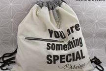 Bags / genähte Taschen