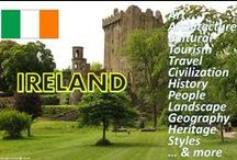 """ALL ABOUT✿Ireland (Republic of Ireland)… & more / Welcome! You are all cordially invited to collaborate on this board. If you follow me and write simply """"Add me""""on one of my pins, ONLY THERE : https://www.pinterest.com/hardysCorner7/last-minute/ , I'll send you an invitation, as soon as possible . Thanks to all contributors and followers for making this an superb board! Contributing is not obliged... You are free to invite your friends. Here, no rule, other than those of Pinterest..  Admin✿Bernard :-)"""
