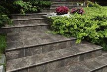 Grand Canyon - Now on Clearance / An anti-slip porcelain with the colour and characteristics of natural stone. #natucer