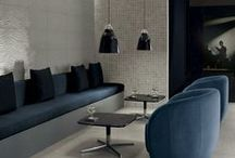 Wall Tile / Perfect options for a bathtub surround, shower wall or accent wall.
