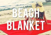 Beach Blanket / See more here: http://adalidgear.com/product-category/outdoors/