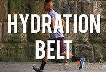 Hydration Belt / See more here: http://adalidgear.com/product-category/sports/