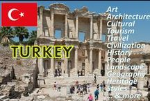 """ALL ABOUT✿Turkey… & more / Welcome! You are all cordially invited to collaborate on this board. If you follow me and write simply """"Add me""""on one of my pins, ONLY THERE : https://www.pinterest.com/hardysCorner7/last-minute/ , I'll send you an invitation, as soon as possible . Thanks to all contributors and followers for making this an superb board! Contributing is not obliged... You are free to invite your friends. Here, no rule, other than those of Pinterest..  Admin✿Bernard :-)"""