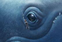 whales (phobia)