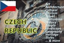 """ALL ABOUT✿Czech Republic… & more / Welcome! You are all cordially invited to collaborate on this board. If you follow me and write simply """"Add me""""on one of my pins, ONLY THERE : https://www.pinterest.com/hardysCorner7/last-minute/ , I'll send you an invitation, as soon as possible . Thanks to all contributors and followers for making this an superb board! Contributing is not obliged... You are free to invite your friends. Here, no rule, other than those of Pinterest..  Admin✿Bernard :-)"""