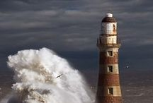 """BEAUTIFUL✿Lighthouses & more... / Welcome! You are all cordially invited to collaborate on this board. If you follow me and write simply """"Add me"""", ONLY AT THIS URL: https://www.pinterest.com/hardysCorner7/last-minute/ , I'll send you an invitation, as soon as possible . Thanks to all contributors and followers for making this an superb board! Contributing is not obliged... You are free to invite your friends. Here, no rule, other than those of Pinterest...  Pinning what you want to, as much as you like  Admin✿Bernard"""