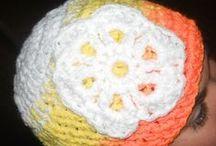 moje háčkování / my crochet / háčkování / crochet