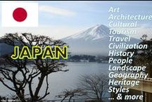 "ALL ABOUT✿Japan… & more / Welcome! You are all cordially invited to collaborate on this board. If you follow me and write simply ""Add me""on one of my pins, ONLY THERE : https://www.pinterest.com/hardysCorner7/last-minute/ , I'll send you an invitation, as soon as possible . Thanks to all contributors and followers for making this an superb board! Contributing is not obliged... You are free to invite your friends. Here, no rule, other than those of Pinterest..  Admin✿Bernard :-)"