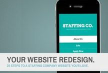 Your Site Redesign