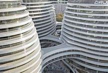 Art in Architecture / Beautiful design in architecture - Architectural Design that catches my eye.