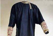 XIII Century clothing and accesories / Sources, depictions, finds, patterns and recontruction of historical XIII Century clothing and accessories