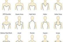 Kaavan kuosittelu - Pattern drafting / #patternmaking #sewing #dressmaking