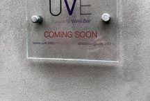 UVE Rooms & Wine Bar in La Morra Langhe / UVE Hospitality in La Morra Langhe Italy