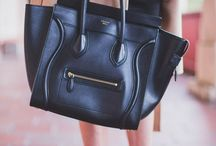Style - bags / My it-bag