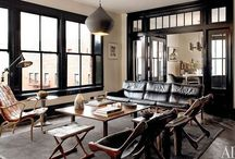 Feel at Home Interior / Interior Design | Architecture