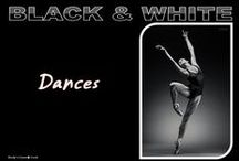 "B&W✿Dances ...& more / Welcome! You are all cordially invited to collaborate on this board. If you follow me and write simply ""Add me"", ONLY AT THIS URL: https://www.pinterest.com/hardysCorner7/last-minute/ , I'll send you an invitation, as soon as possible . Thanks to all contributors and followers for making this an superb board! Contributing is not obliged... You are free to invite your friends. Here, no rule, other than those of Pinterest...  Pinning what you want to, as much as you like  Admin✿Bernard"
