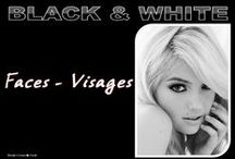 "B&W✿Faces~Visages ...& more / Welcome! You are all cordially invited to collaborate on this board. If you follow me and write simply ""Add me"", ONLY AT THIS URL: https://www.pinterest.com/hardysCorner7/last-minute/ , I'll send you an invitation, as soon as possible . Thanks to all contributors and followers for making this an superb board! Contributing is not obliged... You are free to invite your friends. Here, no rule, other than those of Pinterest...  Pinning what you want to, as much as you like  Admin✿Bernard"