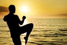Fitness & martial arts / All things related to fitness and eastern martial arts