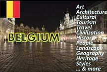 "ALL ABOUT✿Belgium… & more / Welcome! You are all cordially invited to collaborate on this board. If you follow me and write simply ""Add me""on one of my pins, ONLY THERE : https://www.pinterest.com/hardysCorner7/last-minute/ , I'll send you an invitation, as soon as possible . Thanks to all contributors and followers for making this an superb board! Contributing is not obliged... You are free to invite your friends. Here, no rule, other than those of Pinterest..  Admin✿Bernard :-)"