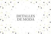 ::Detalles de Moda Matriona:: / Mira los •detalles de moda• que usó Matriona en la primer [campaña publicitaria de primavera-verano] 2015/6 que hicimos!