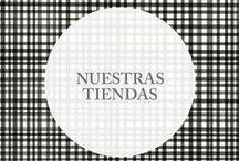 :: Nuestras Tiendas :: /  http://www.tiendamatriona.com.ar/