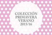 • coleccion verano 2015/6 • / Nueva coleccion Primavera-Verano 2015/6  Bolsos y Accesorios super femeninos y coloridos, con Detalles que Sorprenden!