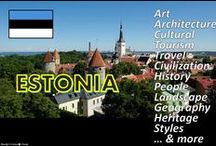 "ALL ABOUT✿Estonia… & more / Welcome! You are all cordially invited to collaborate on this board. If you follow me and write simply ""Add me""on one of my pins, ONLY THERE : https://www.pinterest.com/hardysCorner7/last-minute/ , I'll send you an invitation, as soon as possible . Thanks to all contributors and followers for making this an superb board! Contributing is not obliged... You are free to invite your friends. Here, no rule, other than those of Pinterest..  Admin✿Bernard :-)"