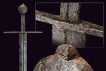 XIII Century swords and falchions / Sources and finds related to XIII Century swords and falchions