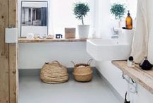 Bathroom / ♥