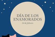 :: San Valentin Día de los enamorados :: / :: Febrero en Matriona :: [ Subamos a un Globo y busquemos las estrellas... ] ¡Mes de los enamorados!