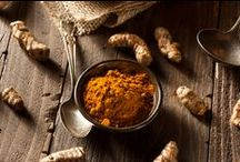Spices / Anything & Everything About Spices!