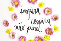 Inspira... Respira... não pira