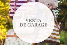 :: Venta de Garage :: / En nuestra Séptima edición de la Clásica Venta de Garage Matriona; una retrospectiva hacia muchas de ellas en nuestra tienda de Villa Crespo y Lujan.