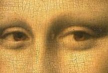 ARTS✿Mona Lisa~Joconde… & many more / Variations around the Gioconda (Mona Lisa portrait) / The content of this board is dedicated to artistic diversions and parodies through the world of art, advertising, film and the Internet ...