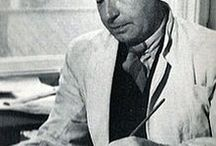 ELIS MUONA / Kuvataiteilija Elis Muona 1900-1976.