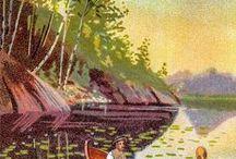 ARTHUR HEICKELL / Kuva albumissa ARTHUR HEICKELL - Google Kuvat Taidemaalari, Syntynyt Torniossa 1873 ja kuollut Helsingissä 1958.