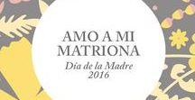 :: Amo A MI Matriona :: / 16 de Octubre Día de la Madre #AmoAMiMatriona  Durante todo #Octubre Ellas son las protagonistas. En #Matriona ya está todo listo para este nuevo mes mágico   #AmoAMiMatriona #16DeOctubre #DiaDeLaMadre  [ Especial Día de la Madre ]  #Novedades #RegalosEspeciales e infinidad de #detallesqueenamoran y #Sorprenden .  www.matriona.com.ar