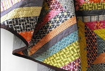 quilty things / by Angie A