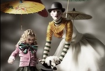 whimsical things / by Angie A