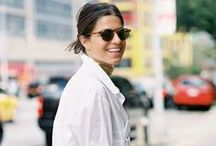 Street Style / The best of street style from around the world / by Melissa Liebling-Goldberg