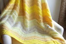 Hooked on Yarn / by Jenn Cruz