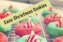 Holidays - Christmas / by Michaela Dollar
