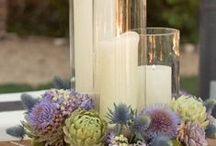 Party Planner {Wedding Inspiration} / Wedding Inspiration {flowers, decor, planning, design}