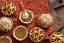 Pies / Because everything is improved when baked in a crust