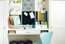Organization: Tidy / organized home, tidy home, tips, hacks, storage solutions