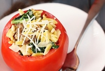 Dinner Ideas / by Amy Kelly | That Winsome Girl